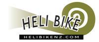 HeliBike logo