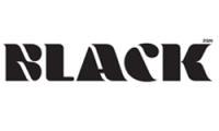 BLACK ZQN Logo Online 3