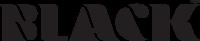 BLACK logo MEDIA 012
