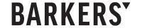 Barkers logo black