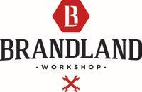 Brandland logo