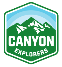 Canyon Explorers Logo