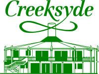 Creeksyde logo