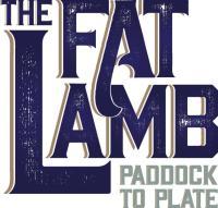 The Fat Lamb logo