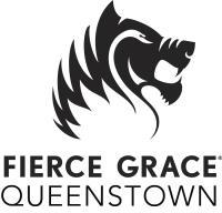 Fierce Grace Queenstown Logo