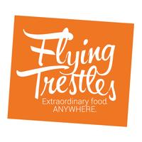 FLYING TRESTLES LOGO BOX 2016 PMS 158 SQUARE 2 copy
