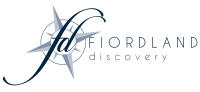 FiordlandDiscovery Logo Horiz MedRes