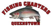 Fishing Charters Queenstown logo