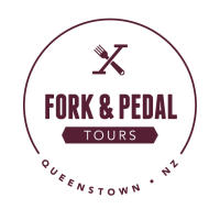 Fork and Pedal logo