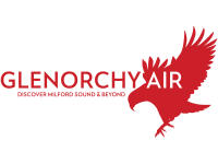 Glenorchy Air Logo