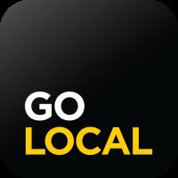 Go Local Logo