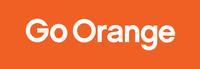 Go Orange generic logo