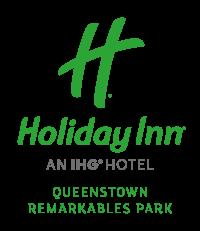 Logo - Holiday Inn Queenstown Remarkables Park