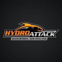 Hydro Attack logo DQ2