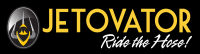Jetovator full Logo black
