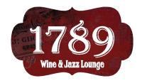1789 Wine & Jazz Lounge