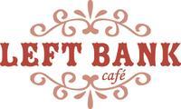 Left Bank Cafe logo