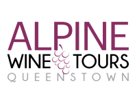 Logo for Alpine Wine Tours