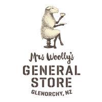 Mrs Woollys General Store logo