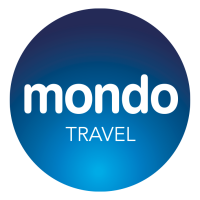 Mondo Travel Logo