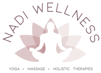 Nadi Wellness Logo