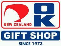 OK GIFT SHOP Logo