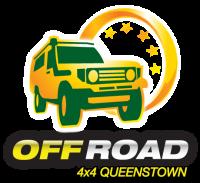Off Road 4X4 Logo2