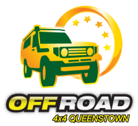 Off Road 4X4 Logo