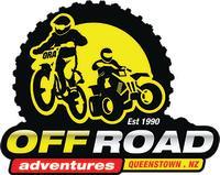 Off Road Adventures Logo