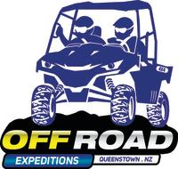 Off Road Expeditions Logo
