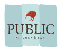 Public Kitchen and Bar logo