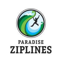 Paradise Ziplines Logo