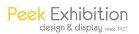 Peek Exhibition Logo