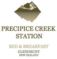 Precipice B&B logo