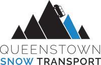 Snow transport logo