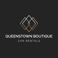 Queenstown Boutique Car Rentals LOGO QB-Car-Rentals-Black-Background