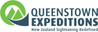 Queenstown Expeditions Logo horizontal RGB