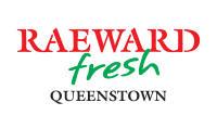 Raeward Fresh Queenstown Clr on White