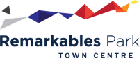 Remarkables Park Town Centre logo