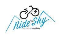 Ride to the Sky logo