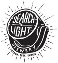 Searchlight Brewery Logo