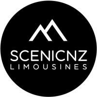 ScenicNZ Limo logo-9