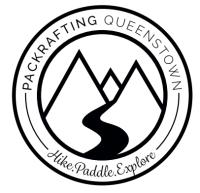 Packrafting Queenstown logo