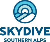 Skydive Southern Alps logo
