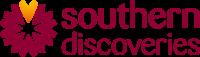 Southern Discoveries Logo Horizontal RGB2