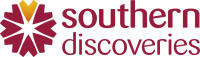 Southern Discoveries Logo Horizontal9