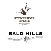 Stone Ridge Estate Bald Hills logo
