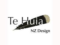 Te Huia logo