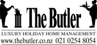 The Butler logo