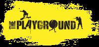 The Playground Logo AW2